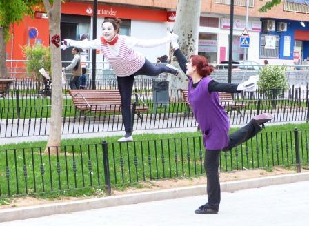El nuevo festival de artes escénicas ha suscitado una gran expectación entre la ciudadanía. FOTO: EPDA.