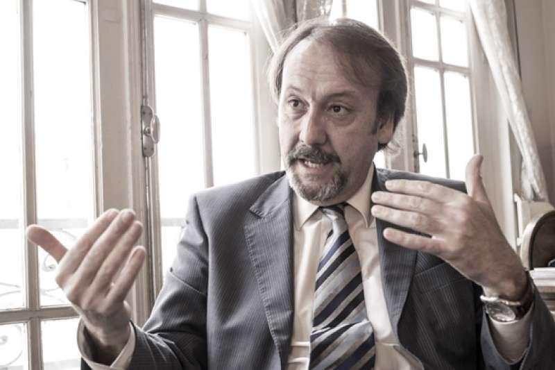 Jaime Navarro. EPDA