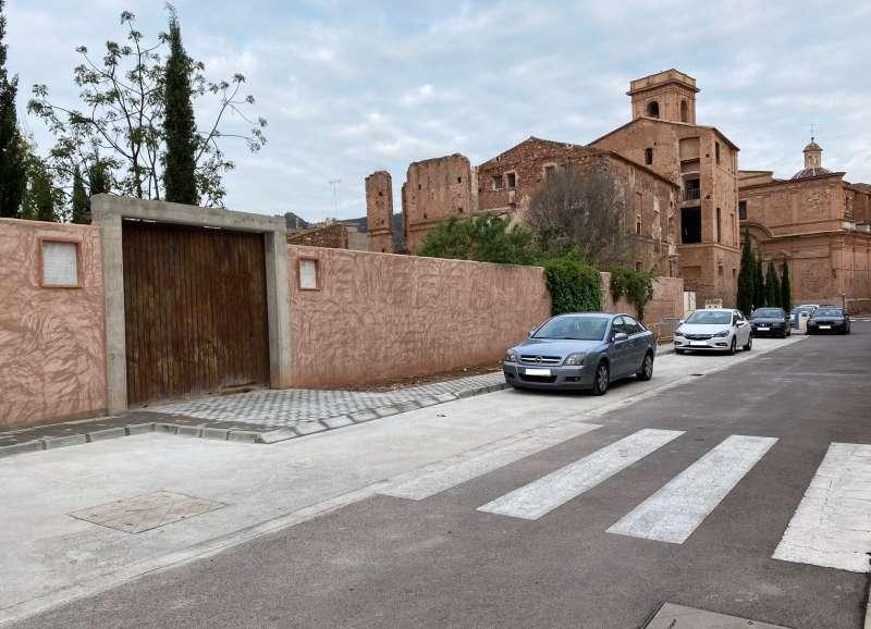 Imagen proporcionada por el Ayuntamiento de Benifairó de les Valls. / EPDA