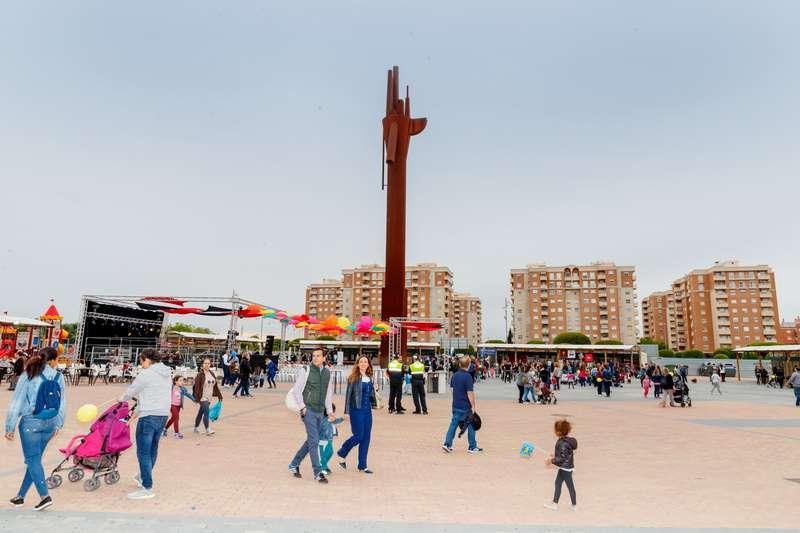 Feria del Comercio de Mislata