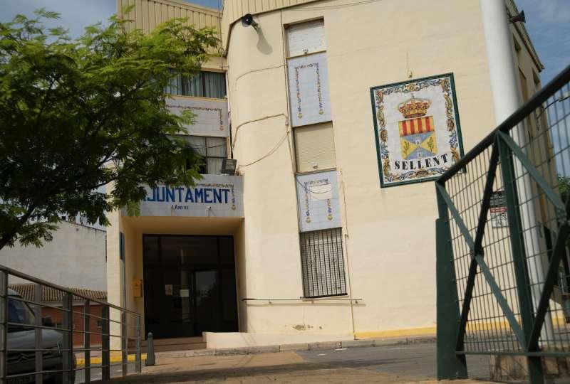Ajuntament Sellent./EPDA
