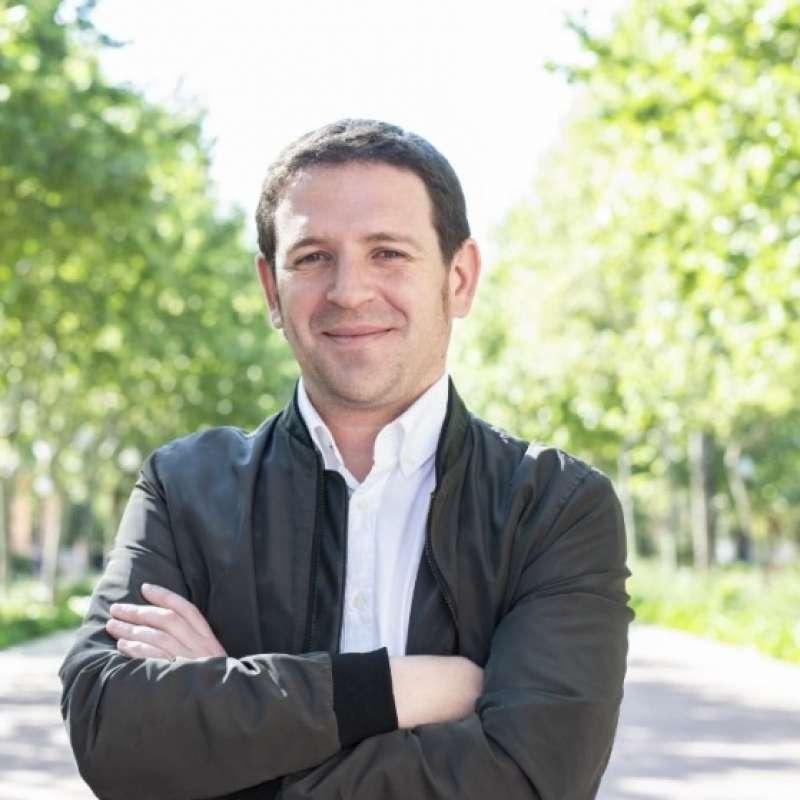 Ignasi García Diputat de Castelló