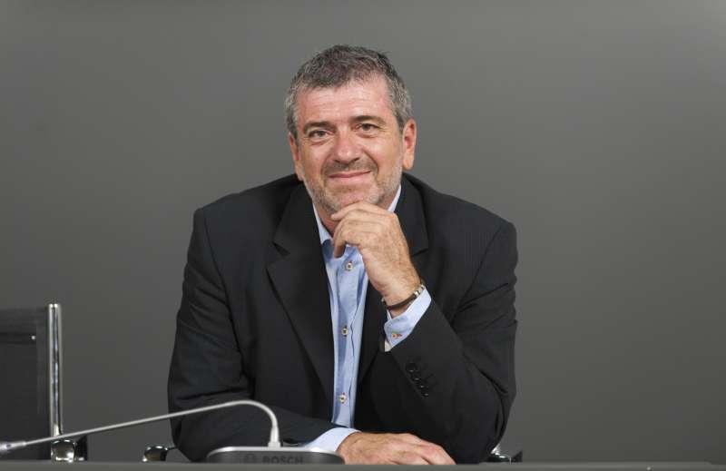 Josep Bort, portaveu de Compromís a Albuixech. EPDA