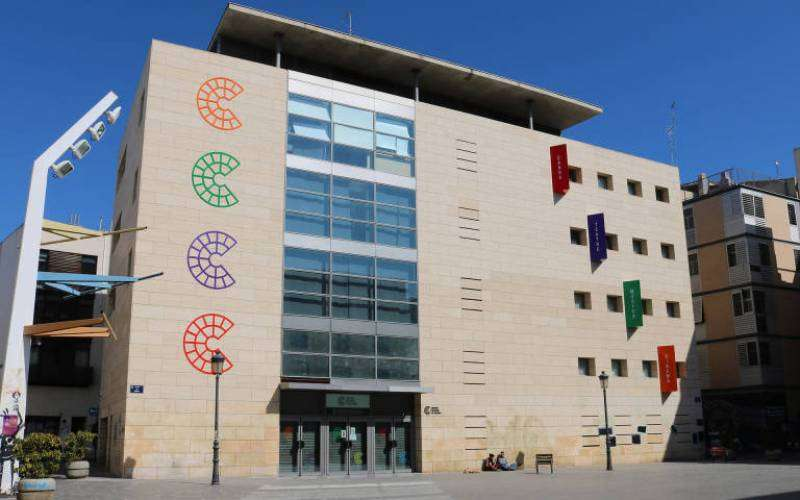 Imagen de archivo del Institut Valencià de Cultura.