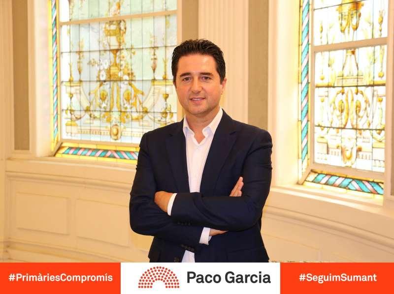 Paco Garcia./epda