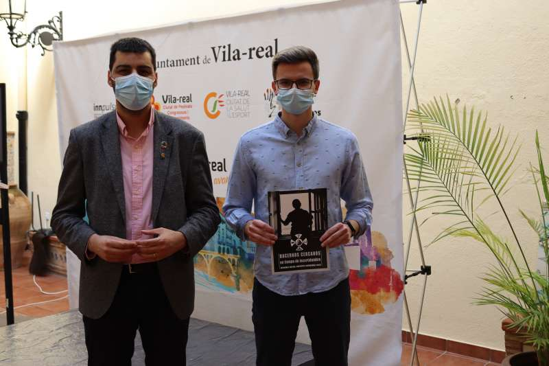 Albert Arrufat y Álvaro Escorihuela/EPDA