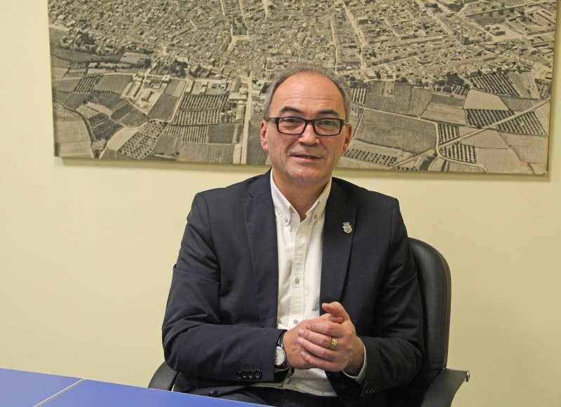 Ximo Segarra