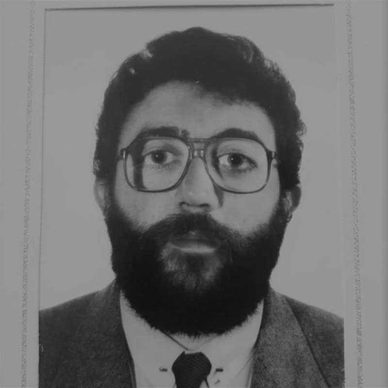 Imagen del fallecido Joan Pastor, primer secretario general del PSPV-PSOE. EFE/PSPV
