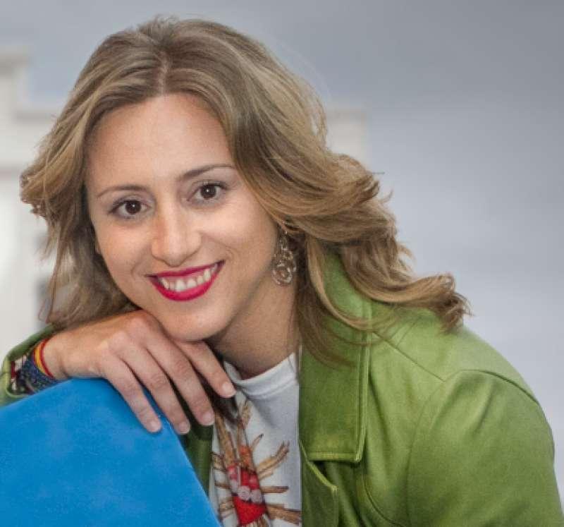 Laura Chuliá.