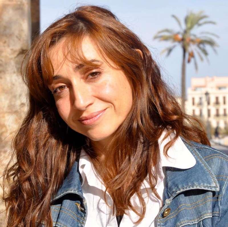 Isaura Navarro, secretària autonòmica de Compromís.