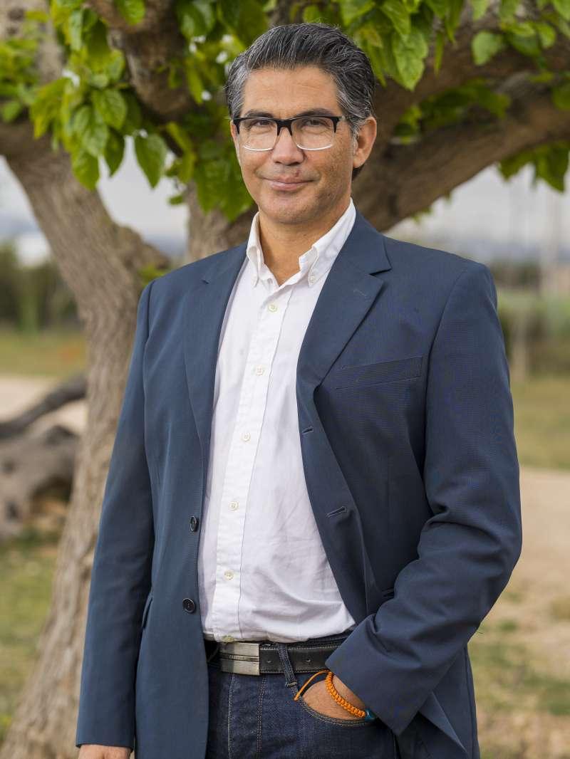 Manuel Herrera Concejal de Ciudadanos Vinaròs