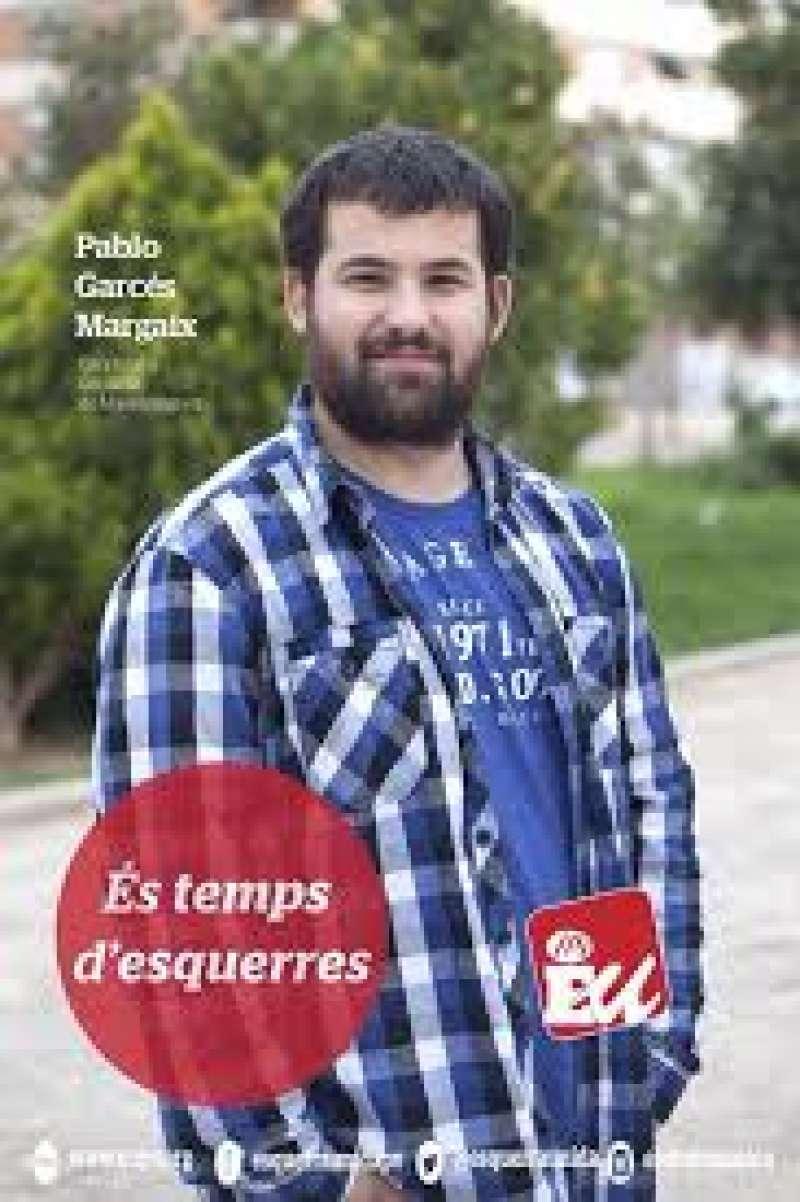 Pablo Garcés