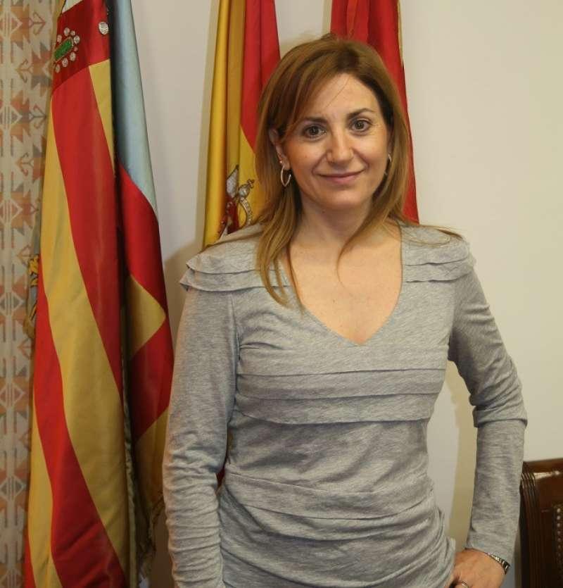 María Villajos. EPDA