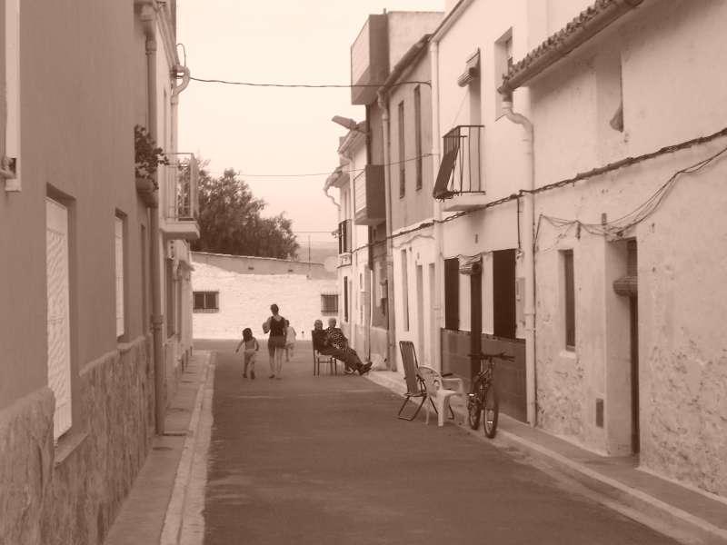 Calle La Reina. / JSM