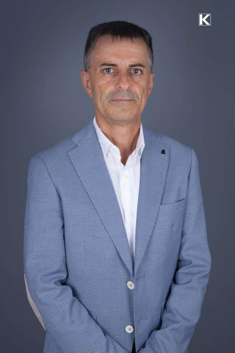 Ramón Pascual García