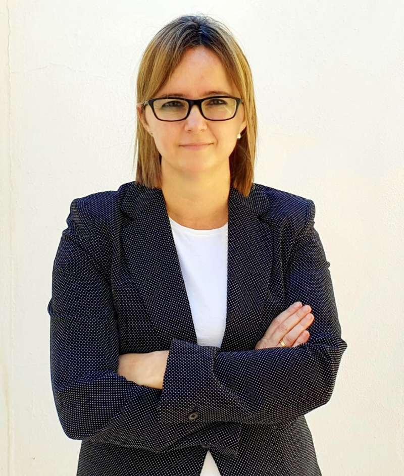 Carmina Llopis. EPDA.