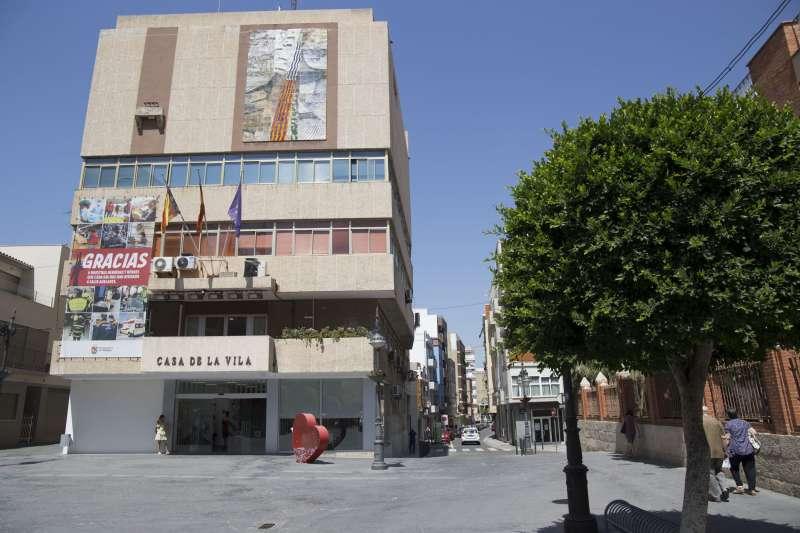 Ayuntamiento de Mislata