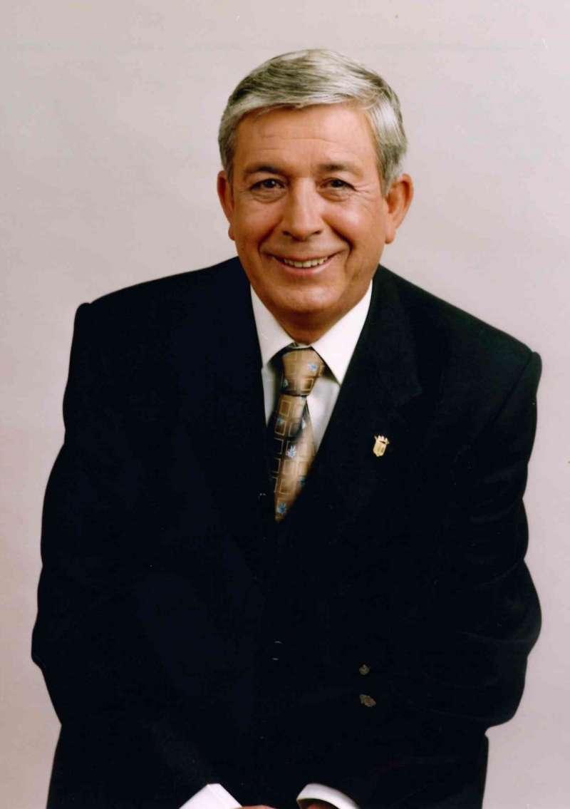 Francisco Borruey. EPDA