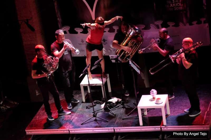 Spanish Brass & Cristina M.Gómez -EPDA