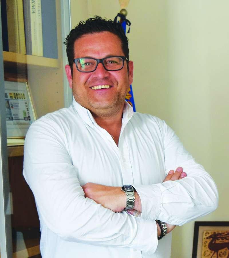 José Francisco Cabanes. FOTO EPDA