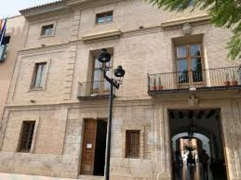 Ajuntament de Catarroja. EPDA