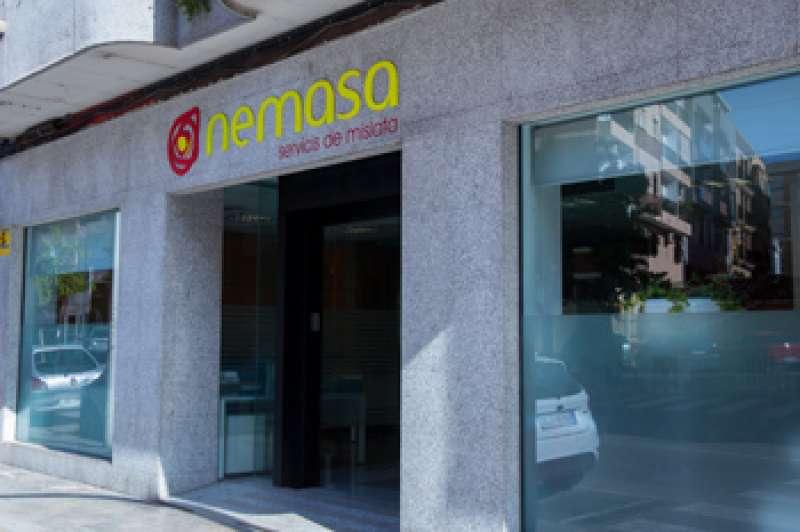 Empresa Nemasa
