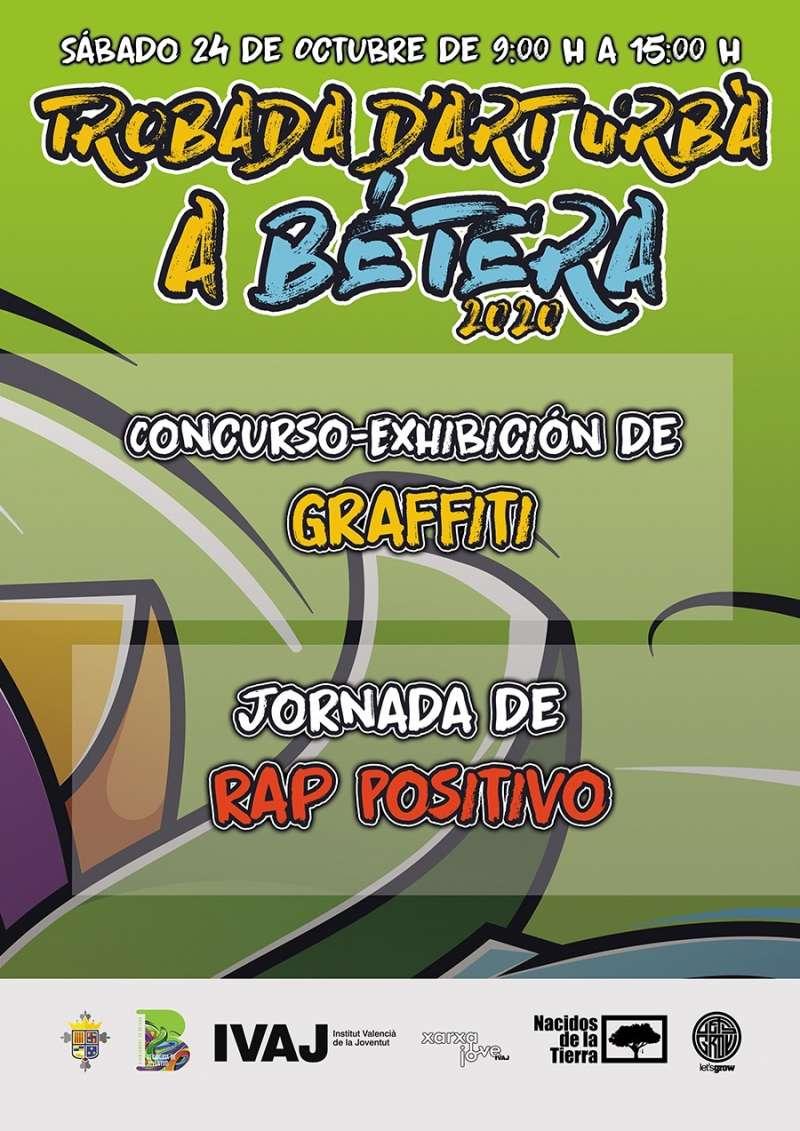 Cartel anunciador. / EPDA
