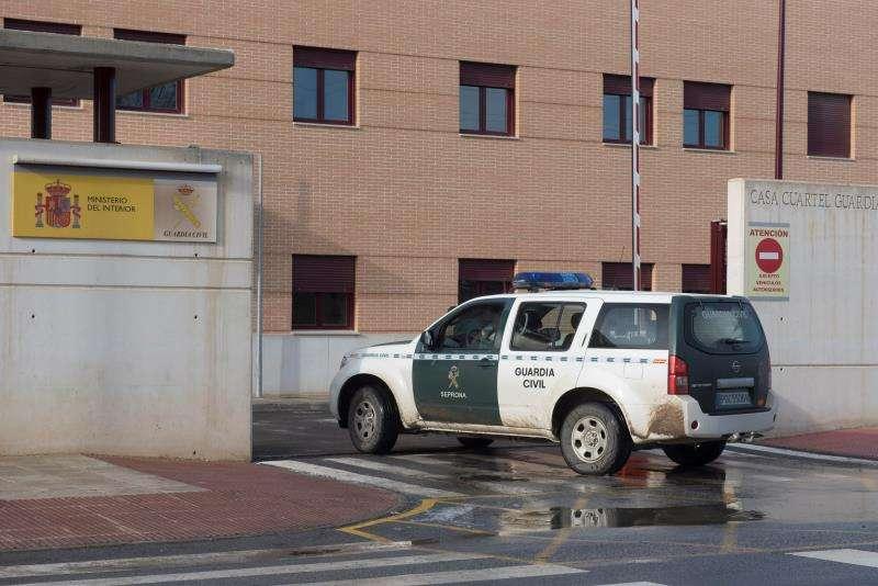 Guardia Civil de Vall d