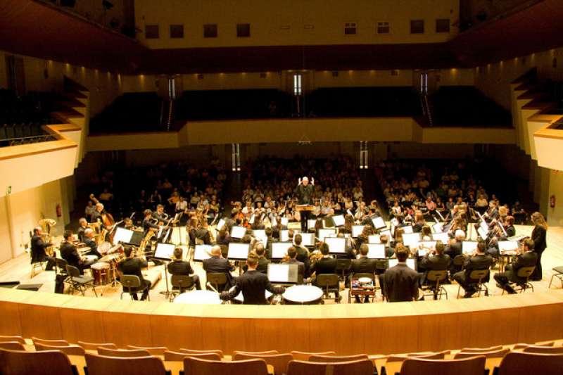 Banda A de la Societat Musical Canet d