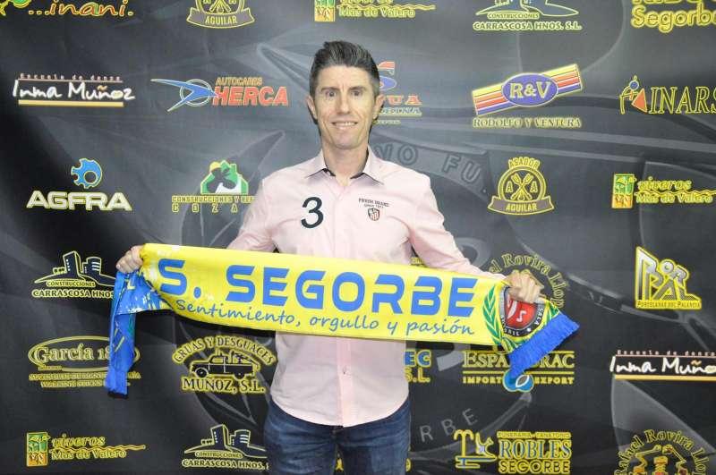 Manuel Collado ficha por el CDFS Segorbe