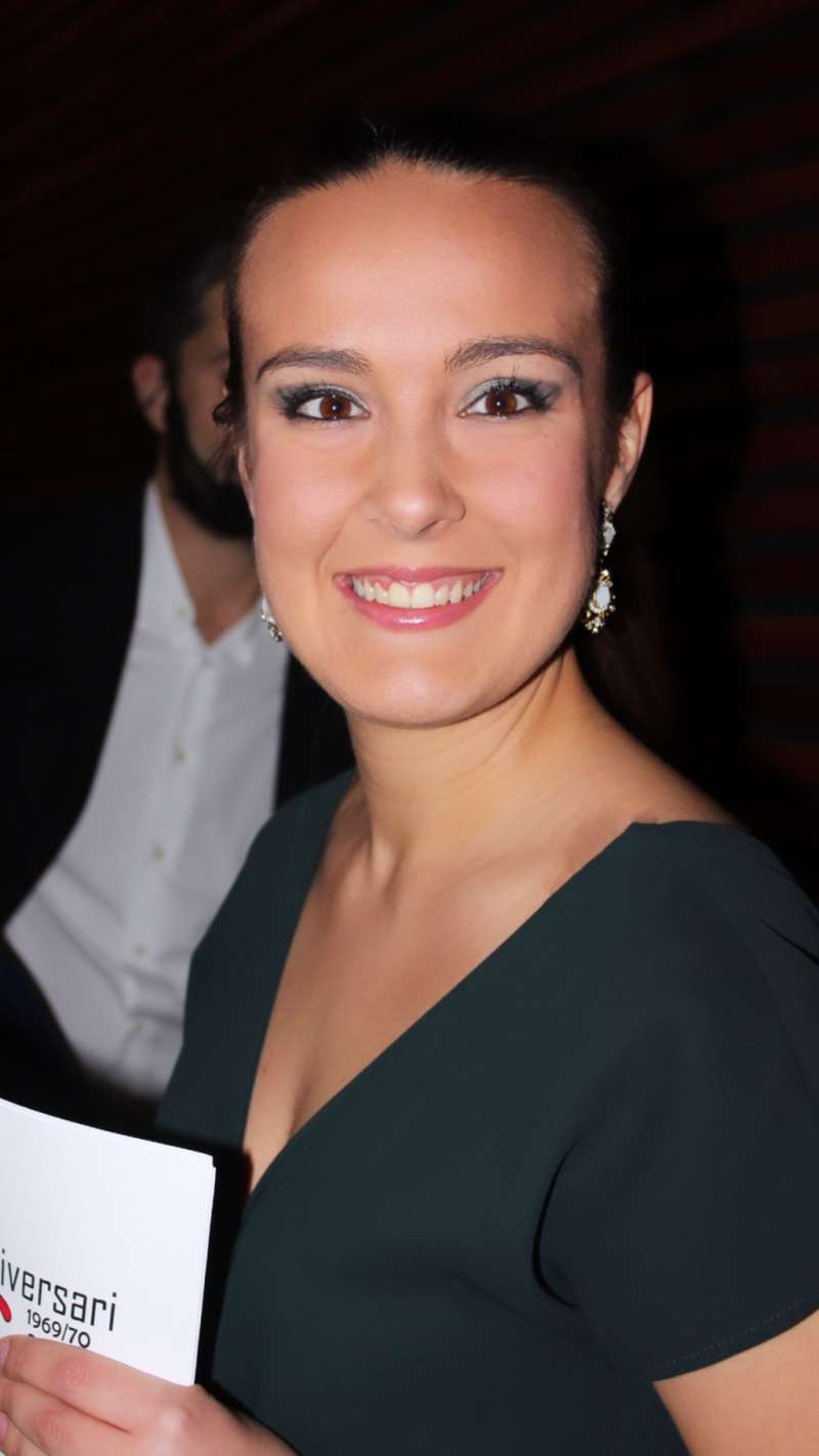 MIreia Sánchez Bernejo
