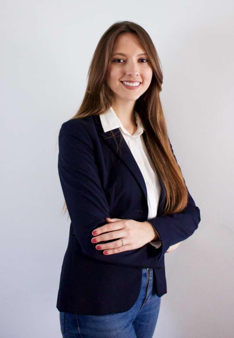 Noelia Reig, psicóloga y Campeona de Doma Clásica CV en la lista del PP de l
