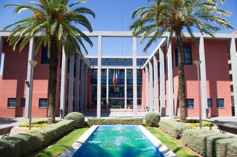 Ayuntamiento de Xirivella.EPDA