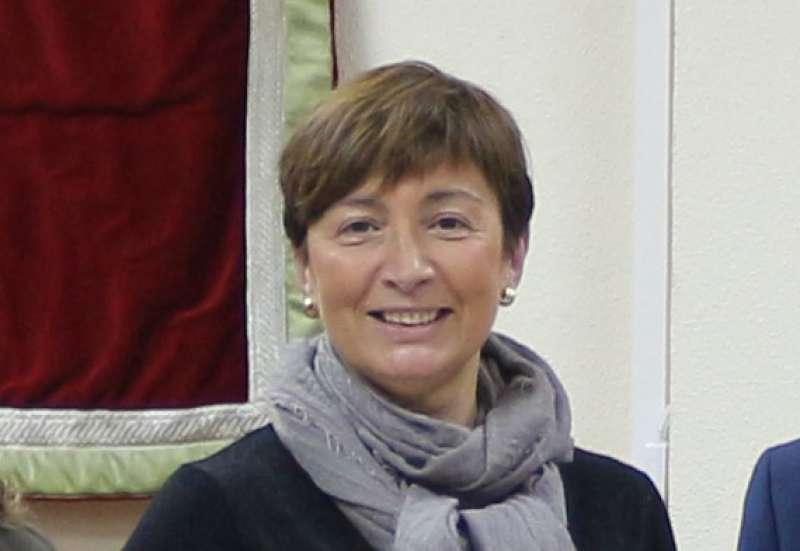 Mª Carmen Climent alcaldesa de Segorbe