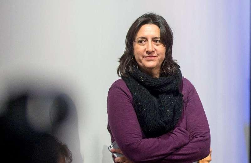 Rosa Pérez Garijo. / EPDA