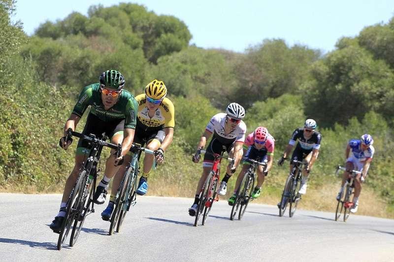 La 10ª etapa arrancará en Valencia y terminará en Castellón