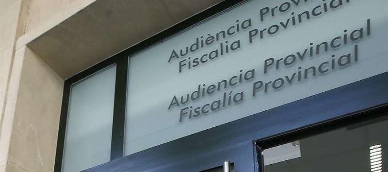 Audiencia Provincial/EPDA