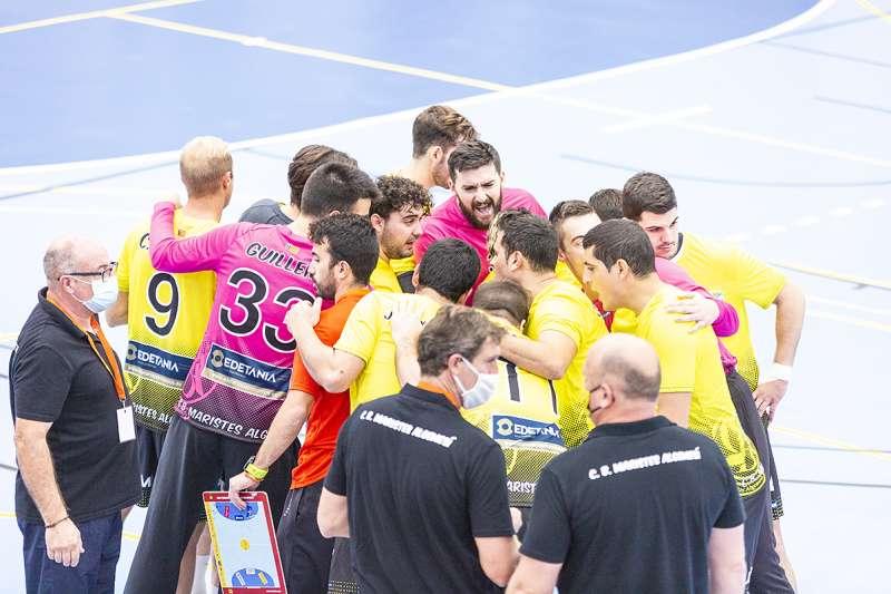 Foto Club Balonmano Maristas