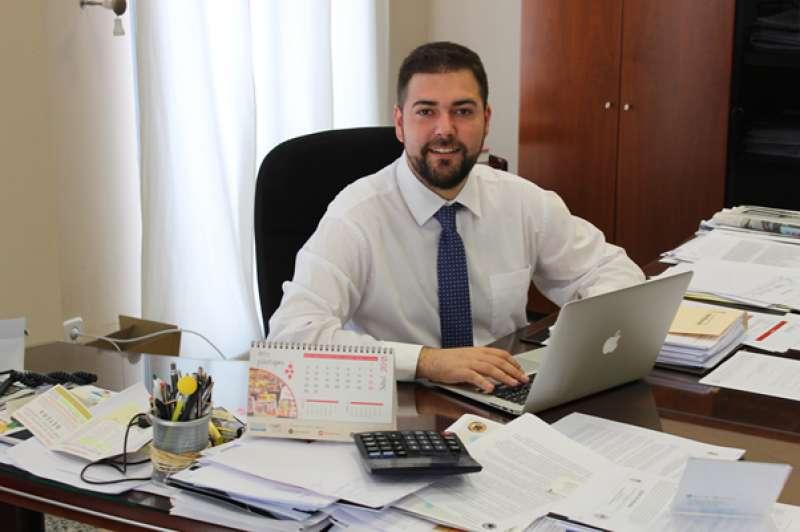 Fran López. Foto archivo EFE