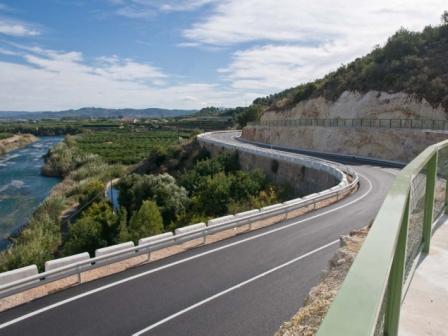 El proyecto ha supuesto una inversión de más de 4 millones de euros. FOTO: DIVAL