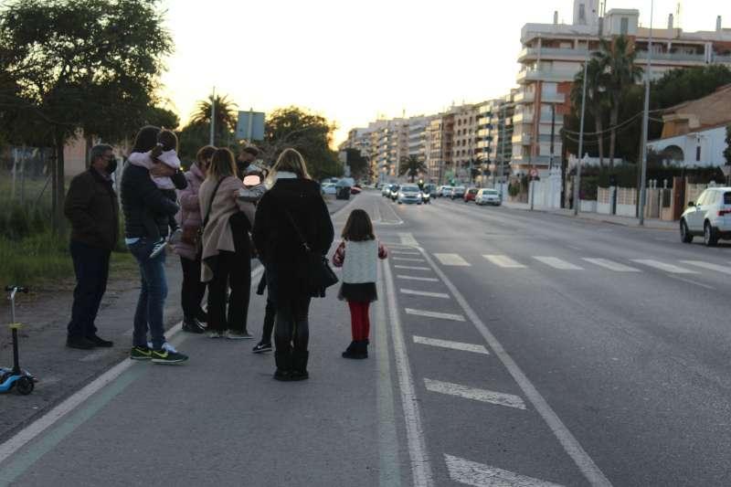 Avenida Mediterránea