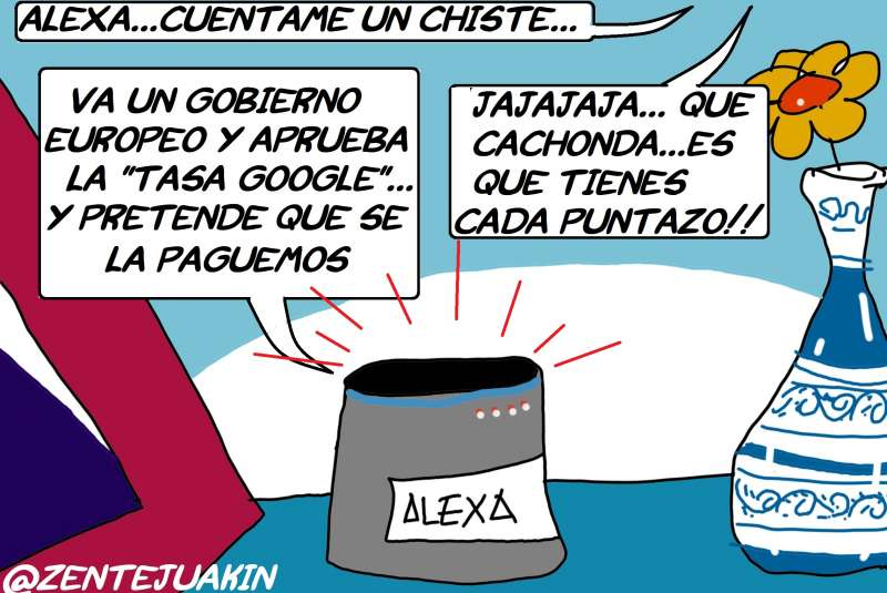Tasa Google. García Nebot.