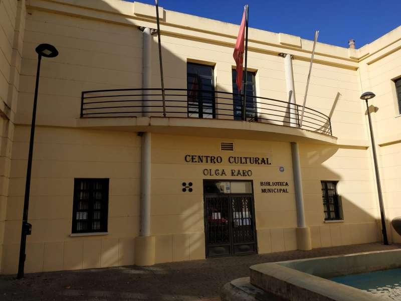 Centro Cultural de Segorbe