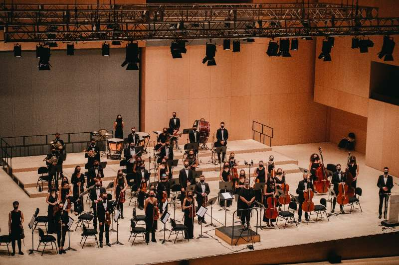 Orquestra/EPDA