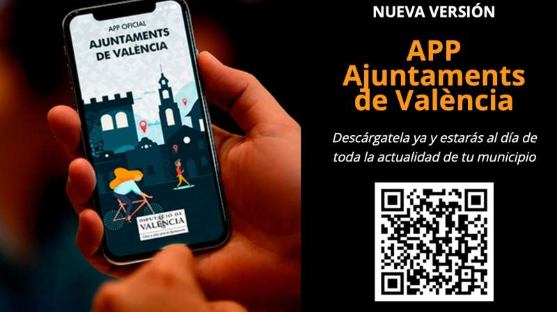 Para ayuntamiento de Valencia