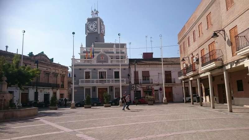 Ajuntament de Meliana