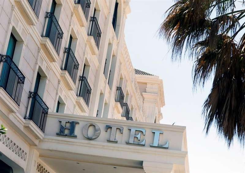 Foto archivo hotel./EFE