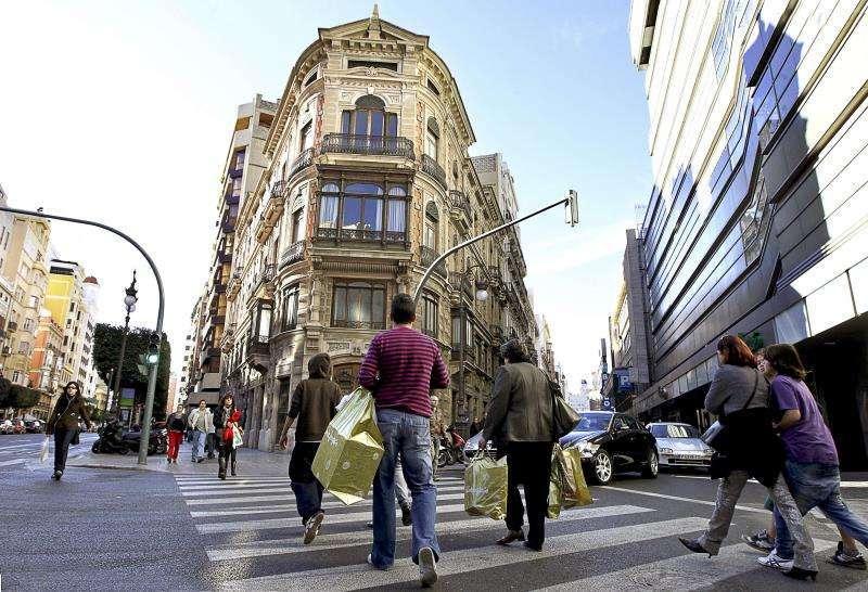 Compres a València. EPDA