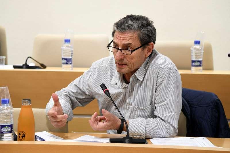 Rafael Gadea. EPDA