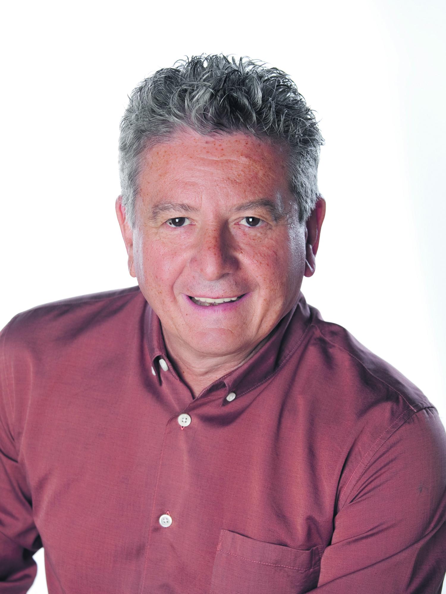 José Vicente Andreu, alcalde de Albuixech. EPDA